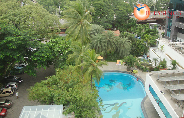 Hotel Savera Facilities