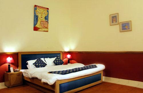 Rooms: Hotel Mount View Dalhousie