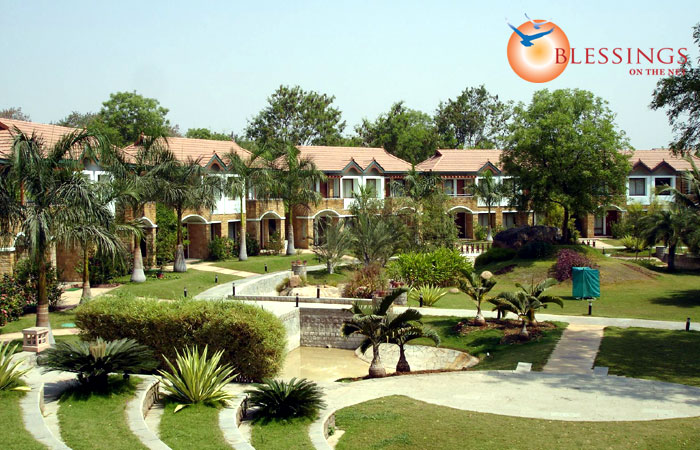 Golkonda Resort & Spa