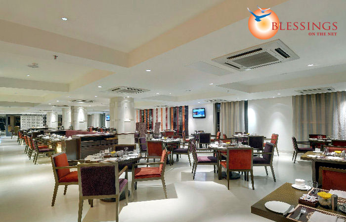 Pride Plaza Hotel Ahmedabad Contact Number