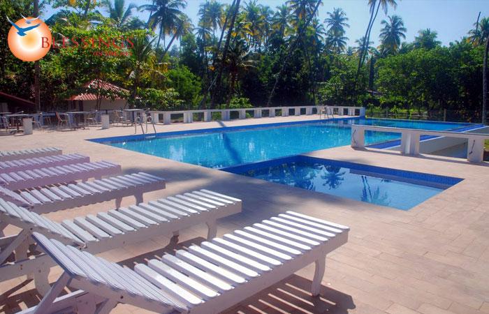 Abad Turtle Beach Resort
