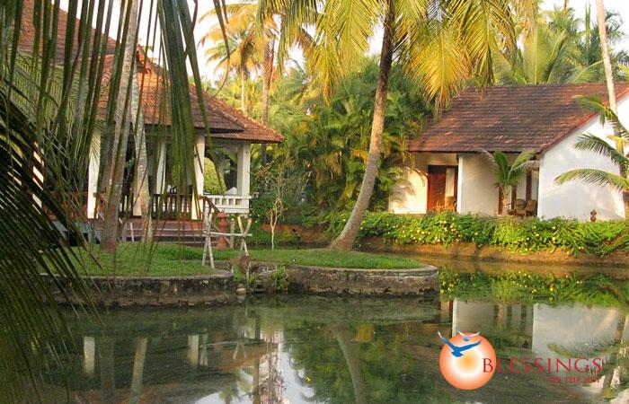 Abad Whispering Palms Resort