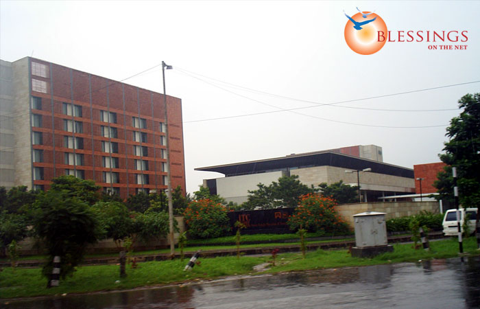 Hotel Sonar Bangla Sheraton and Towers