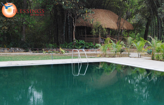 Amanvana Resort And Spa, Coorg