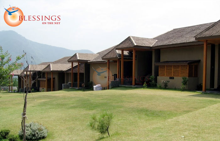 Vivanta by Taj Srinagar