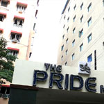 The Pride Hotel, Chennai
