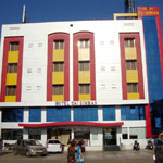 Hotel Sai Simran Shirdi