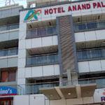 Hotel Anand Palace Shirdi