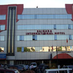 Hotel Sai Baba International