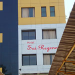 Hotel Sai Regency Shirdi