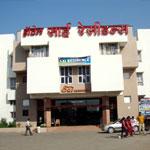 Hotel Sai Residence Shirdi