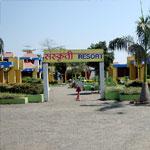 Sanskruti Resort Shirdi