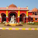 Shivsagar Palace