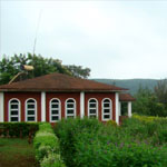 Resort Harihareshwar