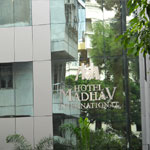 Hotel Madhav International