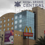 Royal Orchid Central Pune