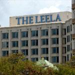 The Leela Kempinski mumbai