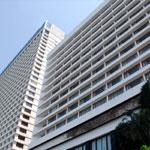 Trident Hotel Mumbai