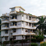 Alor Holiday Resort
