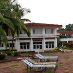 The Byke Old Anchor Beach Resort
