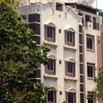 Hotel Damjis Ahmedabad