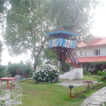 Alps Holiday Resort
