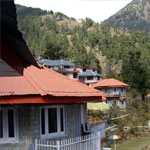 Dev Cottages