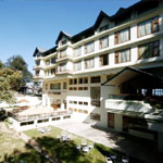 Club Mahindra Whispering Pines Gables Resort