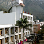 Hotel Subhash International