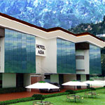 Hotel Asia The Vaishnodevi