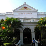 Royal Orchid Hotel Metropole