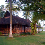 Kayaloram Lake Resort