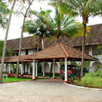 LemonTree Vembanad Lake Resort