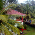 Kappad Beach Resort
