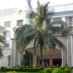 Indore Marriott Hotel