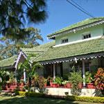 MPTDC Satpura Retreat