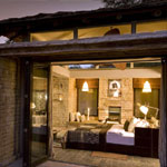 Taj Safaris' new jungle safari lodge