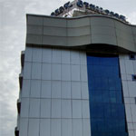 Hotel Benzz Park Chennai