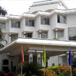 Hotel Sangam Thanjavur