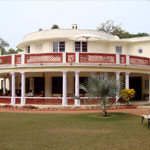 Vivanta by Taj  Sawai Madhopur Lodge