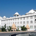 Radisson Blu Udaipur Palace Resort and Spa