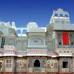 Hotel Shree Jagdish Mahal
