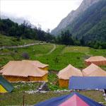 Camp Ghangharia