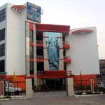 Brinjal Hotels Clarks Inn