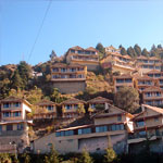 Club Mahindra Mussoorie-Avalon