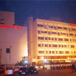 Hotel Chanakya