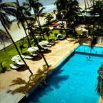 Holiday Inn Mumbai