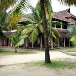 Alleppey Beach Resort
