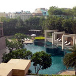 Radisson Hotel new delhi  Airport