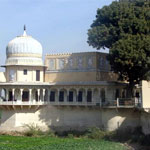 Phool Mahal Palace